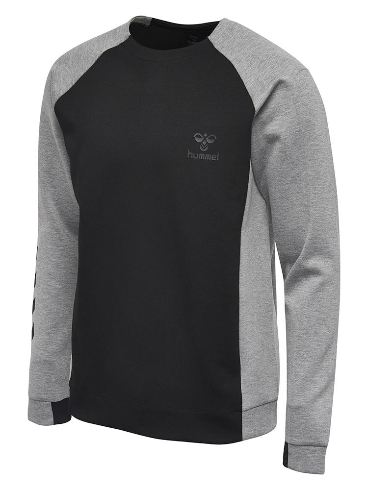 sprzedawane na całym świecie szerokie odmiany autoryzowana strona Bluza męska Hummel HML GUY r M