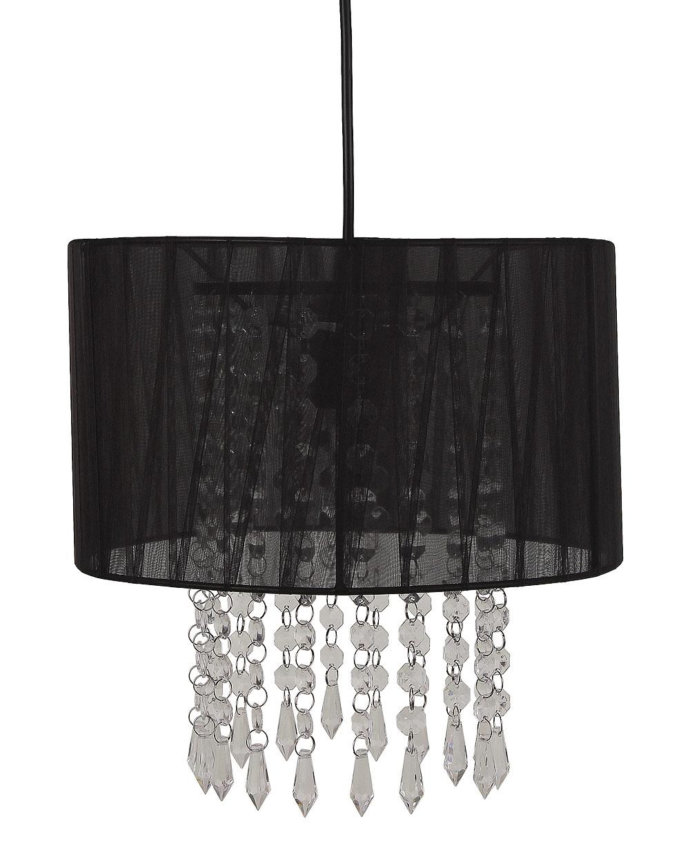 a7e876989fa5d Lampa sufitowa wisząca czarna glamour żyrandol 6951593053 - Allegro.pl