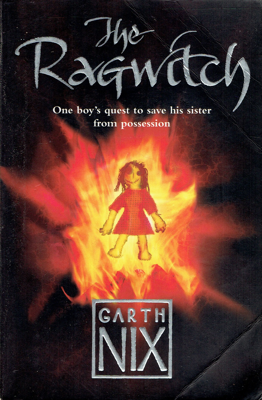 the ragwitch nix garth