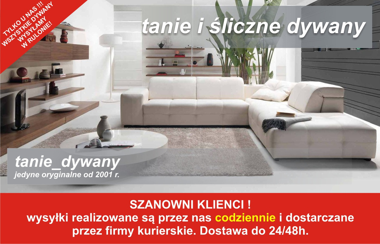 Dywan Shaggy Koła Turkus 5 Cm 100x100 Turkusowy