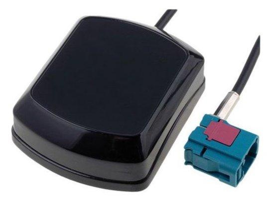 АНТЕННА GPS VW RNS300 RNS310 RNS315 RNS500 RNS510 купить с доставкой из  Польши с Allegro на FastBox 7873958465