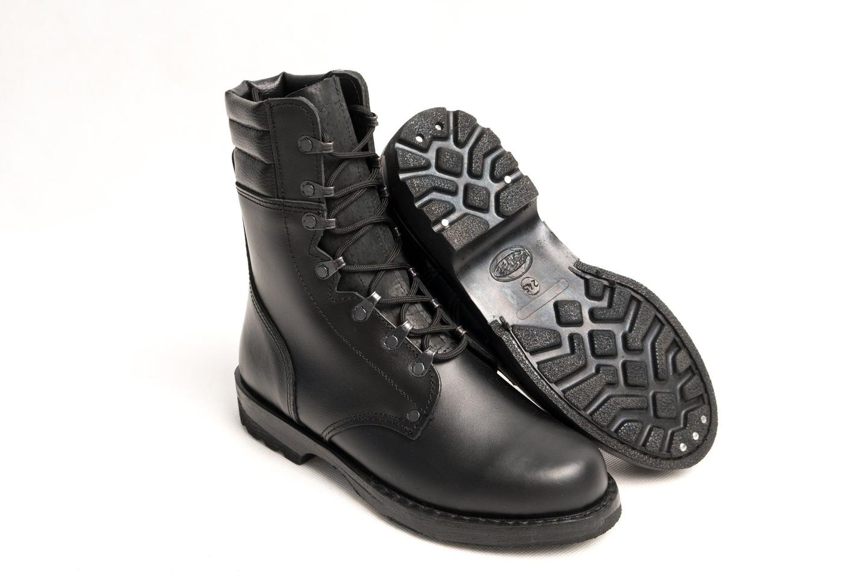 18fff6cd Skórzane buty taktyczne wojskowe SKOCZKI DESANTY. Dostępne rozmiary od 36  do 46 ...
