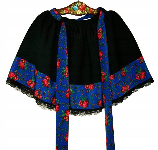 b7e9c7c3 Spódnica w stylu folk,Cleo,góralski wzór PRODUCENT