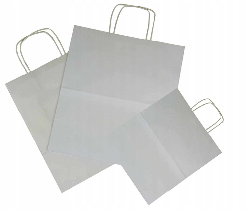 Torba, dystrybutor 3m, torby papierowe