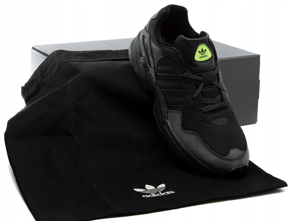 Nowe buty Adidas Yung 96 Night Vision 42 EF5830