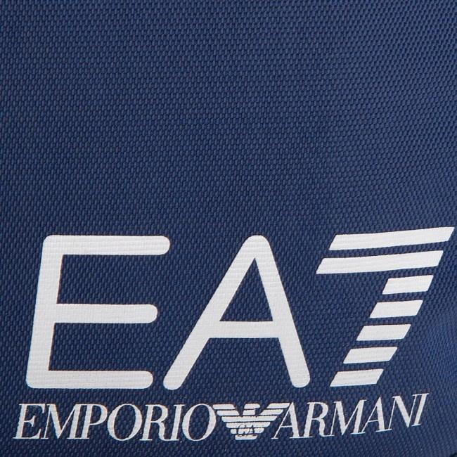 8cf460e4e3256 WF EA7 EMPORIO ARMANI TORBA LISTONOSZKA MĘSKA FVAT 7604429653 ...