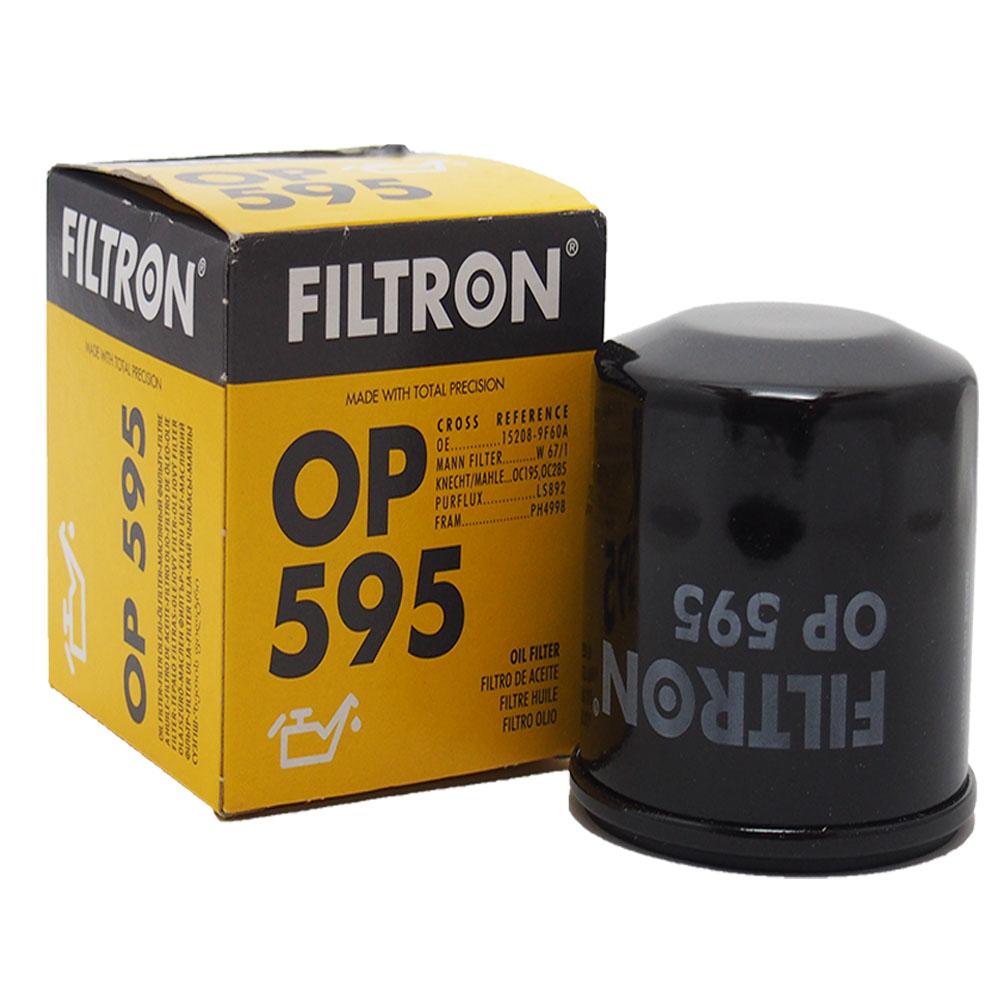 HERTH+BUSS JAKOPARTS J1317003 Filtro olio