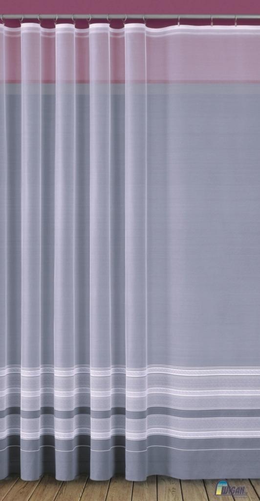 польские жаккардовые гардины Wisan 618d264 160 см