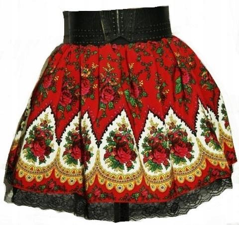 bd437f58 Spódnice góralskie, My Słowianie Cleo Donatan,folk