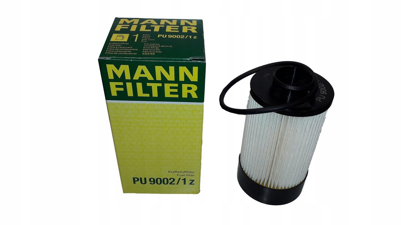 , Mann PU9002//1Z 10 VI carburante
