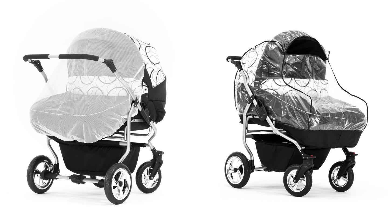 zwillingswagen duet havana 2 in 1 set wanne buggy und. Black Bedroom Furniture Sets. Home Design Ideas