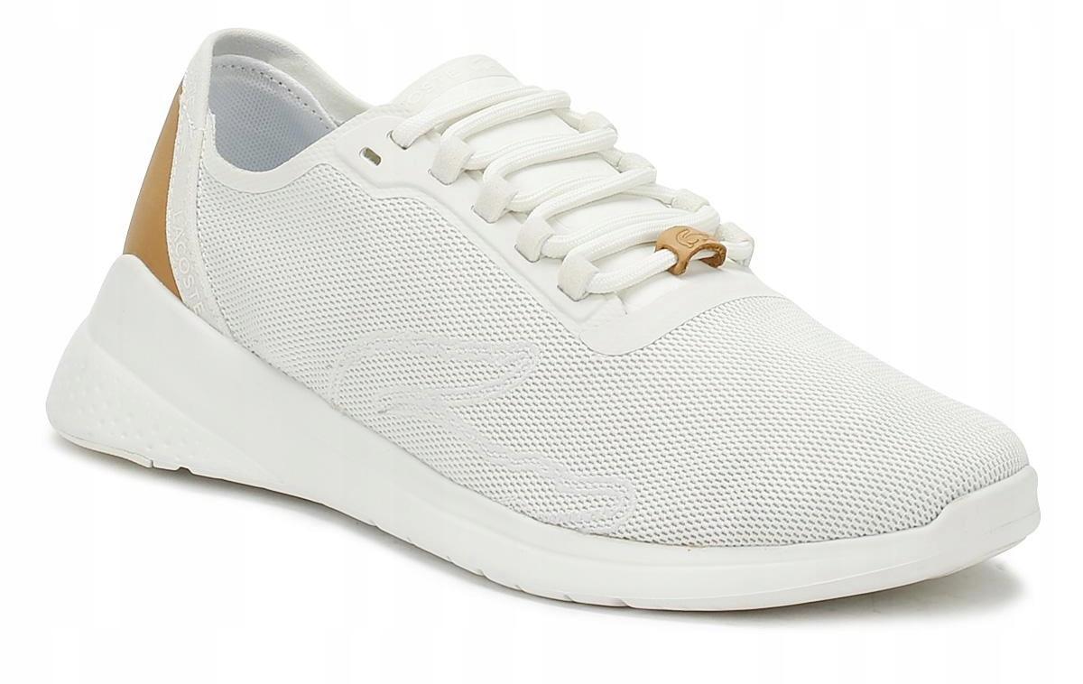 b6dbd8dec LACOSTE LT FIT 118 7-35SPW003618C buty sneakersy 7931792914 - Allegro.pl