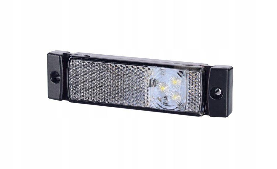 LAMPA OBRYSOWA DO LAWET LED