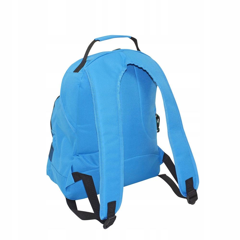 46e237f7056b2 Plecak Kangaroos Podróż Szkoła Wycieczka 15L 7533878966 - Allegro.pl