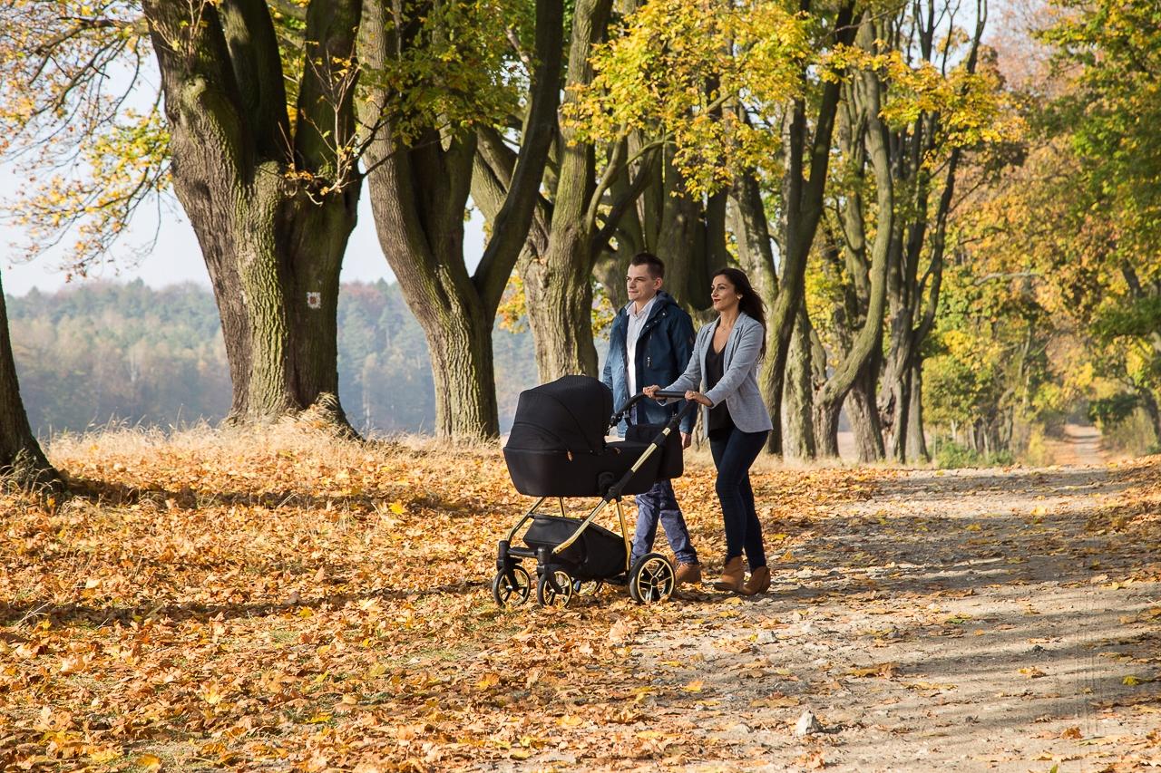 wózek dziecięcy Mosca LE Baby Merc opis