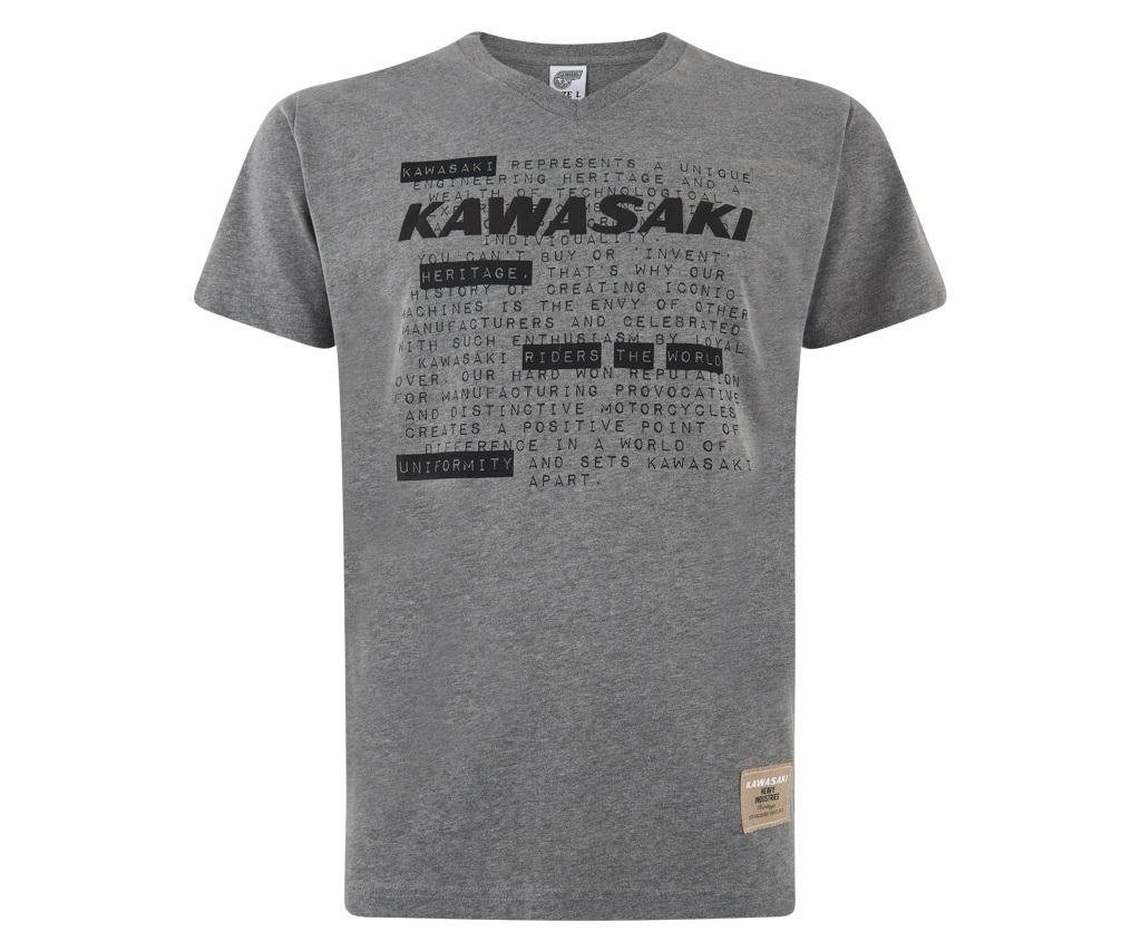 df15e19a28a1c9 T-shirt męski Kawasaki XXL Warszawa 8144994085 - Allegro.pl