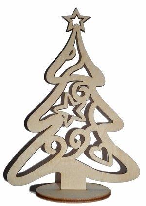 a18b345990072c CHOINKA AŻUROWA 20cm ozdoba świąteczna Boże N R27 7625999252 - Allegro.pl