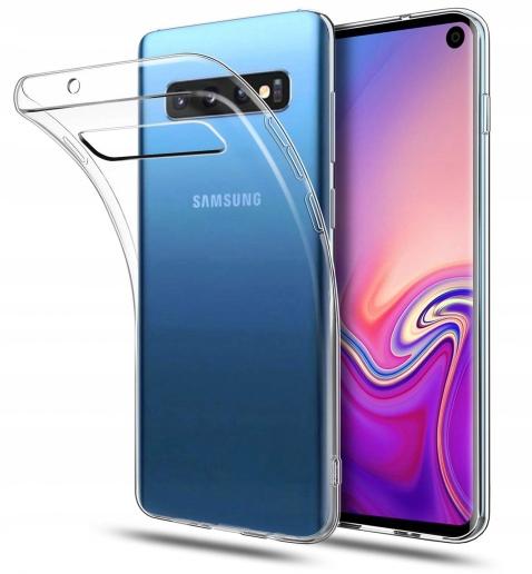 - Etui TPU ultra cienkie do Samsung Galaxy S10 | Wyjątkowe etui na telefony - etui-gsm.pl