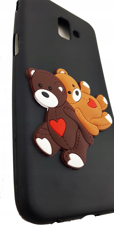 - Etui case wzory MISIE do Samsung Galaxy J6 2018 | Wyjątkowe etui na telefony - etui-gsm.pl