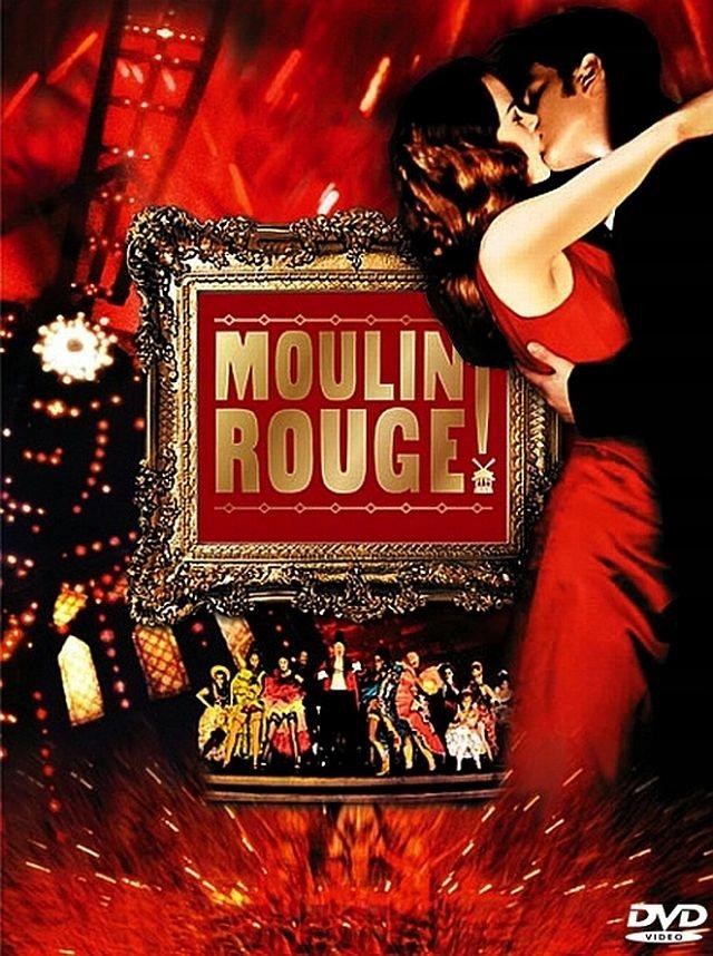 Moulin Rouge Dvd 7528812119 Allegropl