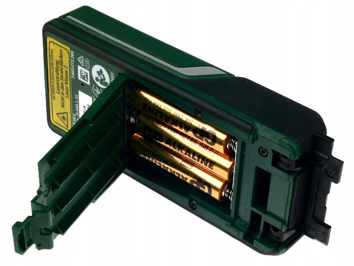 Makita Entfernungsmesser Opinie : Dalmierz laserowy plr 50 c bosch kolor wyświetlacz 7503057632
