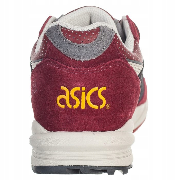 Buty Damskie Sportowe Asics Gel Saga H538L 2599