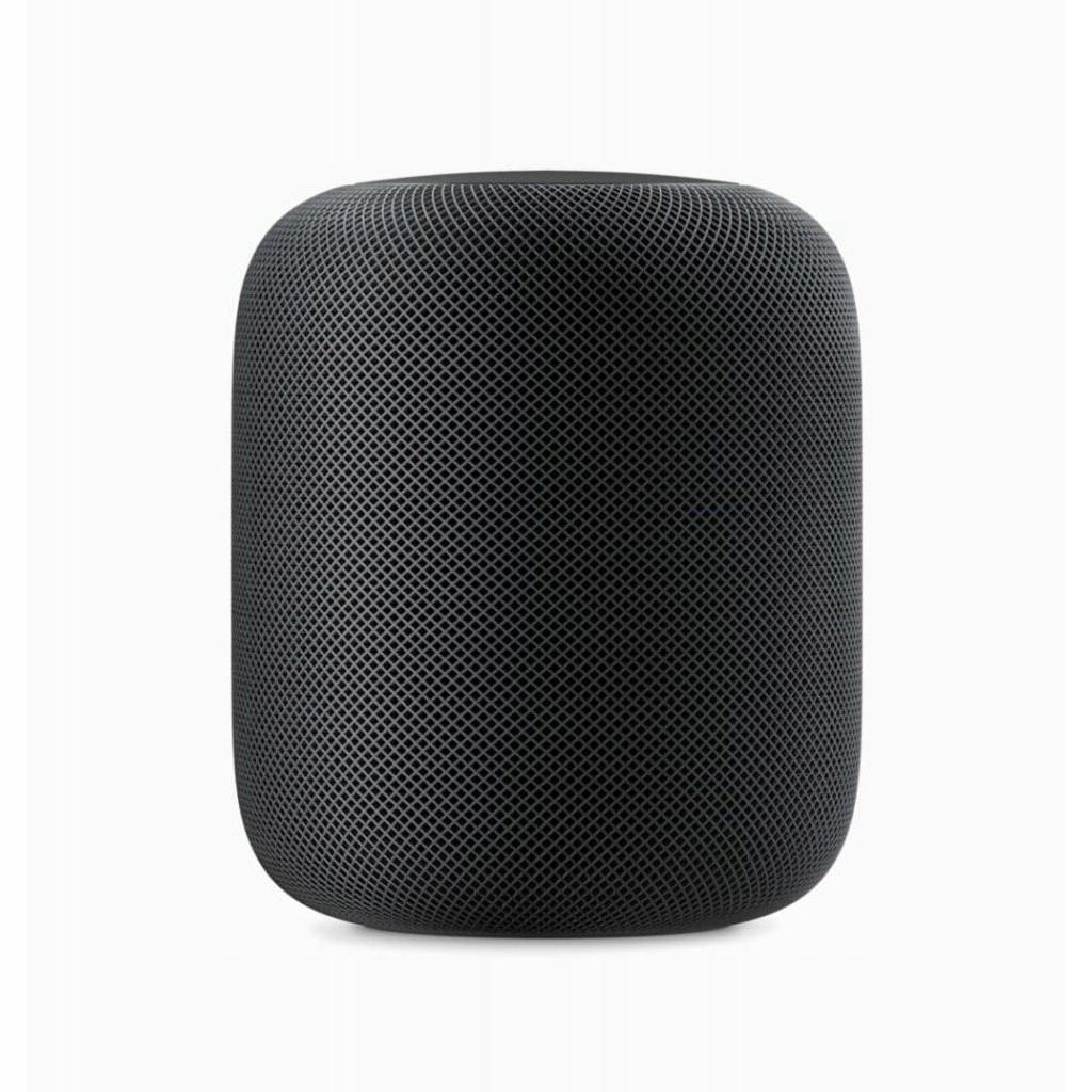 Apple HomePod czarny a1639 SMART GŁOŚNIK Bluetooth