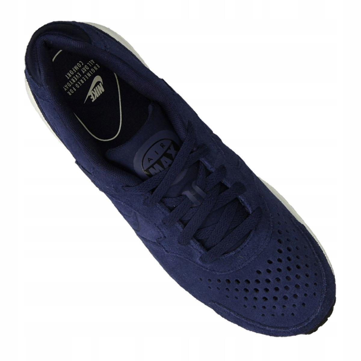 Buty Nike Air Max Guile Prime M 916770 400 granatowe