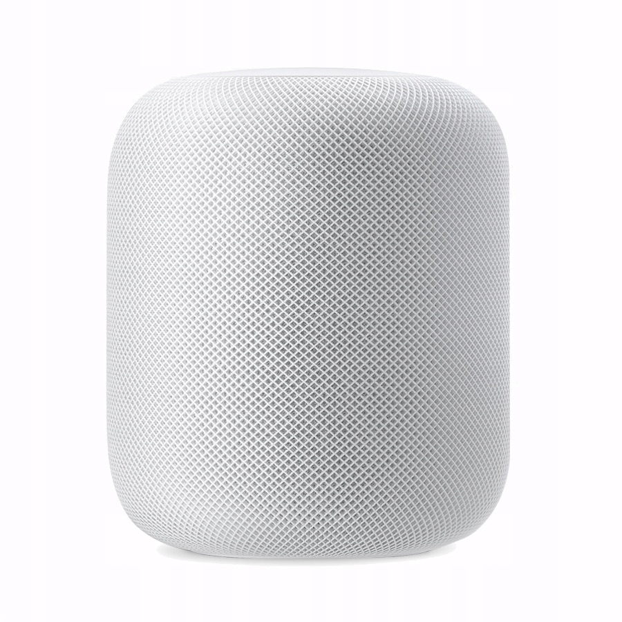 Apple HomePod biały a1639 SMART GŁOŚNIK Bluetooth