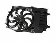 Вентилятор Радиатора Мини Купер R50-R53 1.6