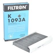 filtron Фильтр кабины K1093A К CITROEN C3, C4