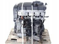 Двигатель Altea Toledo Jetta III 2.0TDI 140KM - BKD