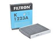 Filtron фильтр Кабины K1223A