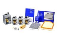 vOLVO S60/V60/XC60 Фильтры масло OE d5 d4 d3
