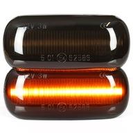 AUDI Динамические поворотники Светодиодные лампы a3 A4 a6 A8 tt