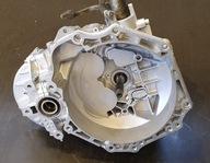 Коробка biegów M32 Opel Zafira 1.7cdti