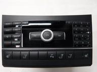 MERCEDES W207 RADIO магнитола NAWIGACJA BLUETOOTH 2009-17