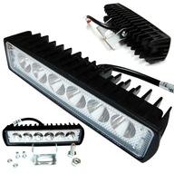 Фара рабочая 6 Светодиодные лампы Tуманка 18W 12-24V Прожектора