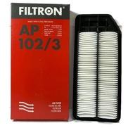 FILTRON Воздушный фильтр honda Accord vii AP102/3