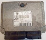 Компьютеры VW SEAT 1.4 16v 036906034JG IMMO OFF!