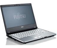 Ноутбук Fujitsu S760 i5 3GB 160GB 1366 x 768 Win 7