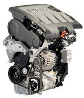 Двигатель 1.9 TDI 105 Лошадиных сил VOLKSWAGEN BXE BKC BXF BJB