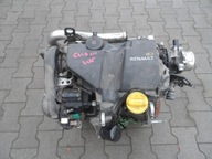 Двигатель RENAULT CLIO III 3 Рейсталинг 1.5 DCI K9K6770