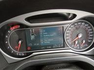 FORD MONDEO MK4 Двигатель 2.3 SEWA SEBA S-MAX GALAXY
