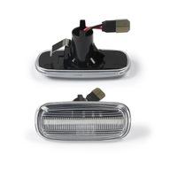 фонарь указателя поворота Боковой Светодиодные лампы Audi a2 a3 A4 a6 a8 tt
