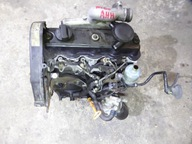 Двигатель AUDI A4 B5 VW PASSAT B5 1.9 TDI 90 Лошадиных сил AHH
