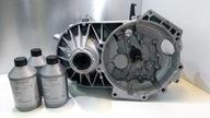 Коробка Biegów VW T5 TRANSPORTER 2.0 TDI