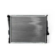 Радиатор охлаждения BMW 3 E46 316 318 320 323 325 330