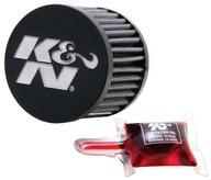 Uniwersalny filtr K&N 62-1580