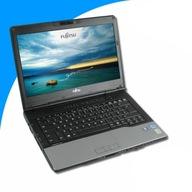 Ультрабук Fujitsu S752 core i5 4GB 512GB SSD HDMI Gw24